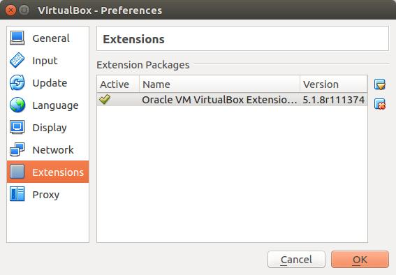 RAC lab Part 2 – Virtualbox installation and configuration | DBA24